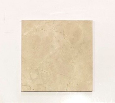 Inter Crema Marfil Marble