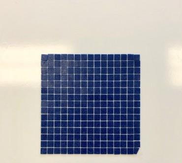 SA-64 Square Azzurre Glass