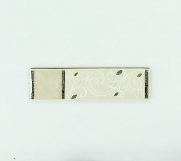 3837 Stone Listello 2.5x10