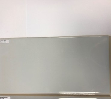 Concept Plus (012) Light Grey Glossy