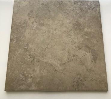 Hab. Grey Velvet 12x12