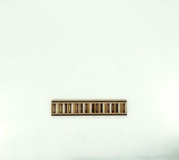 L.Penne B. Listello 2x10