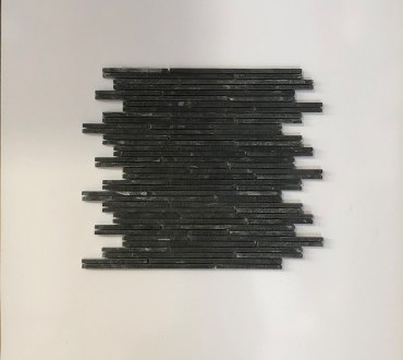 Mosaic (ABC Marble ) MC 001 Black