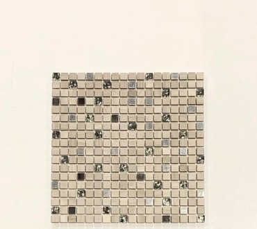 Mosaic (ABC Marble & Glass ) MD 017A