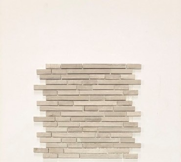 Mosaic (ABC Stone ) Lite Greywood (MC048D3-PR) Linear