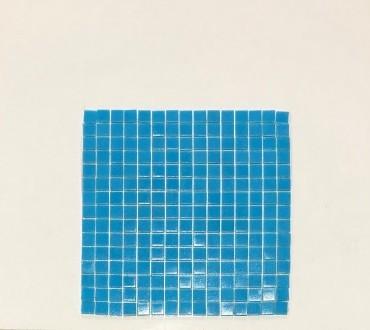 Mosaic ( Glass ) A06