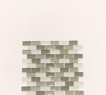 Mosaic (Inter) Shimmer Frost Blend