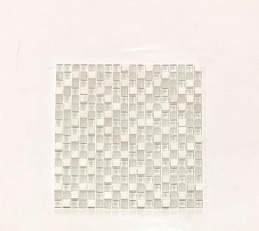 Mosaic (Keenocean Marble & Glass) Pure Water GS 125