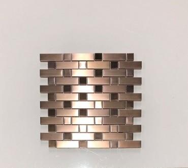 Mosaic (Metal) RZS 047