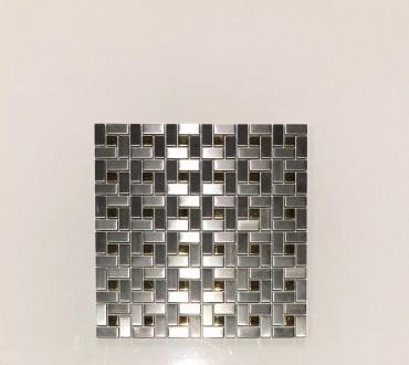 Mosaic (Metal) RZ 30372