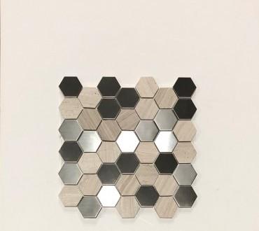 Mosaic (Metal & Stone ) YTG-018