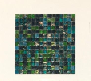 Mosaic ( Glass ) V-2855