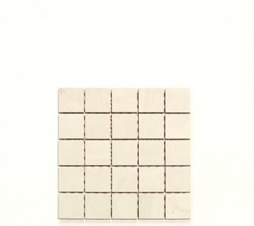 Mosaic Faro Arredo Bianco