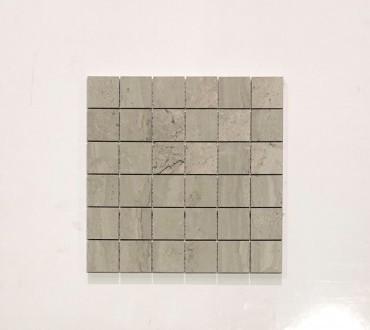 Mosaic Gotha Platinum Matte