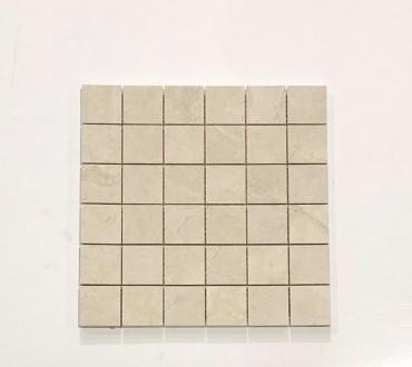 Mosaic Gotha Quartz Matte
