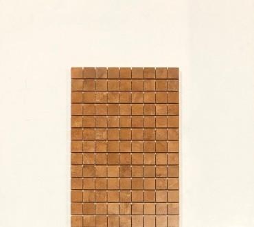 Mosaic Hart. Flavia Brown