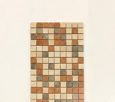 Mosaic Hart. Flavia Mix