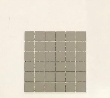 Mosaic Inter Grey Matte