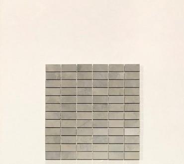 Mosaic Inter Versailles Chesnay Grey