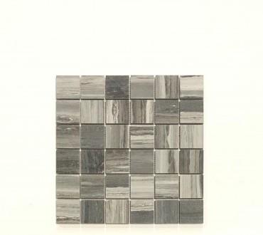 Mosaic PLSS Dark Grey Matte
