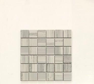 Mosaic PLSS Lte.Grey Matte