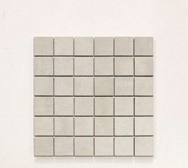 Mosaic Smot White Matte
