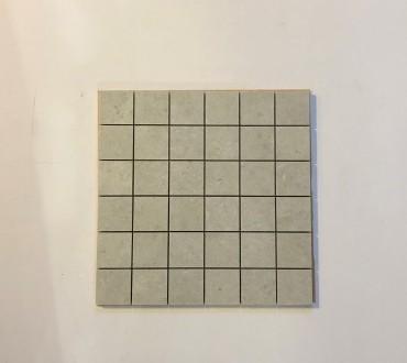 Mosaic Super Epika Shell Matte