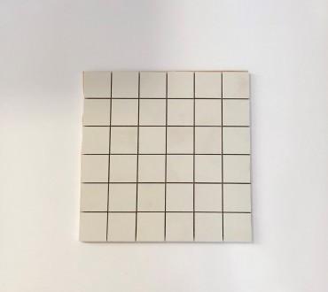 Mosaics Purity Pure White Matte