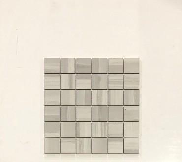 Mosaic PLSS White Matte