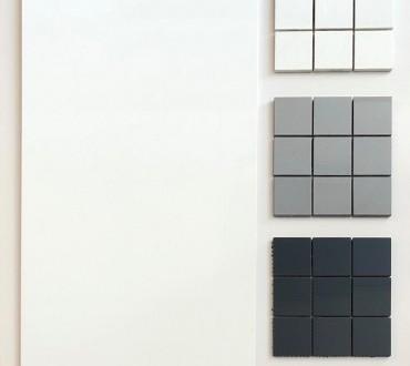 S.S. White & Mosaics