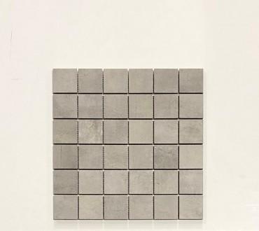 Smot Grey Mosaic Matte