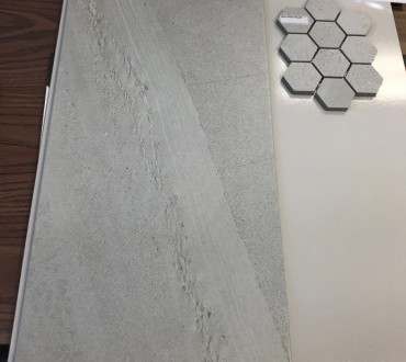 Stone Collection White