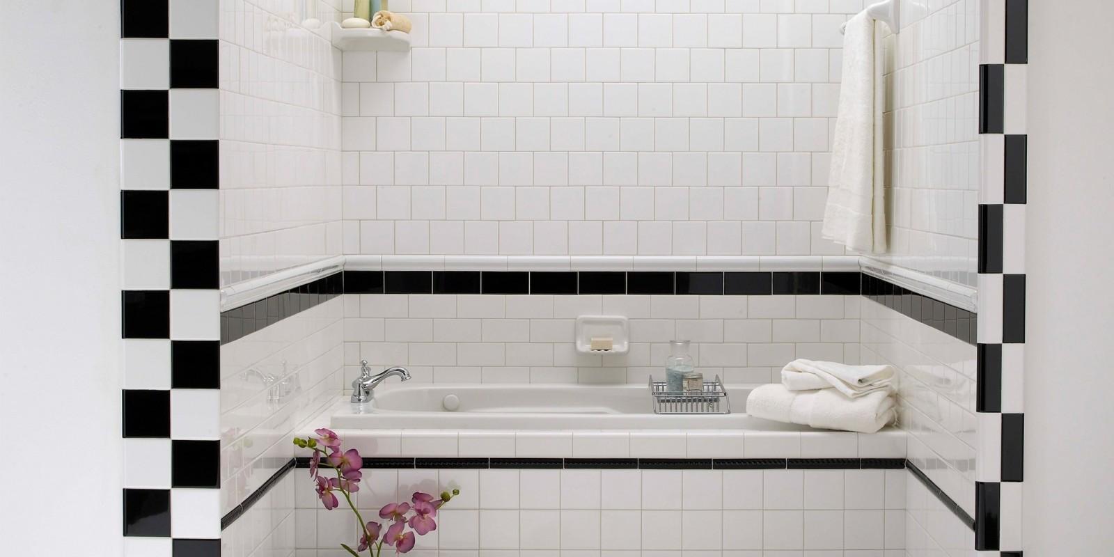 Shower Tiles 3